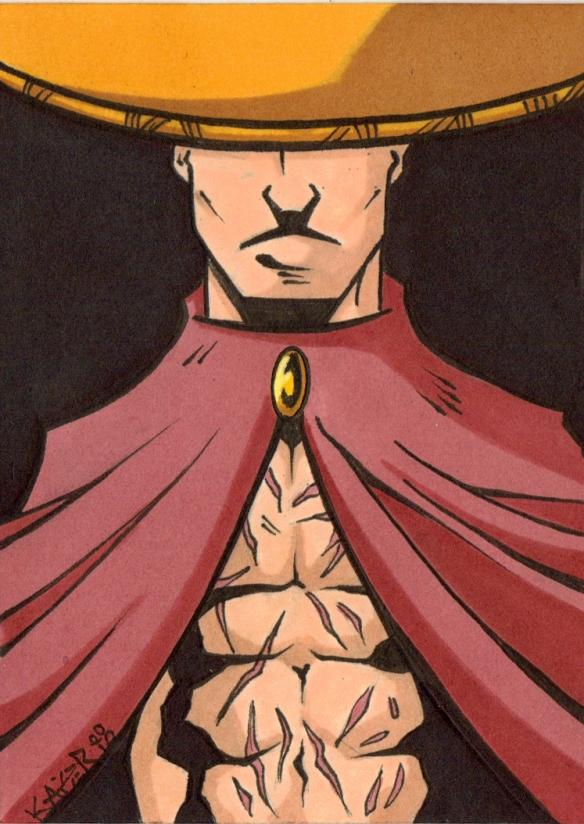 kaiser card