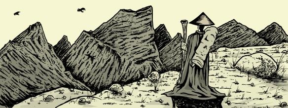 inside cover illustration