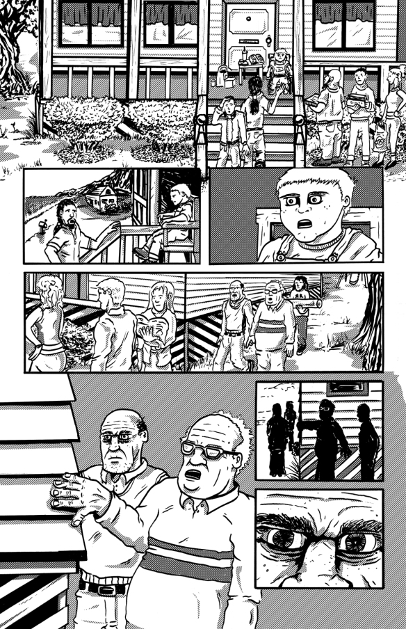 Thy Will Be Done Page 2