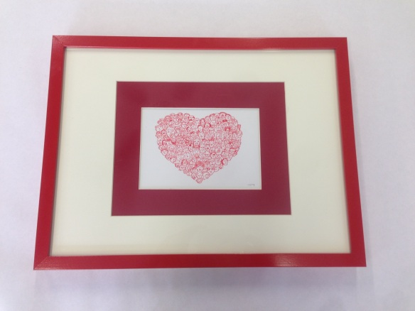 SEDANI ART HEART1