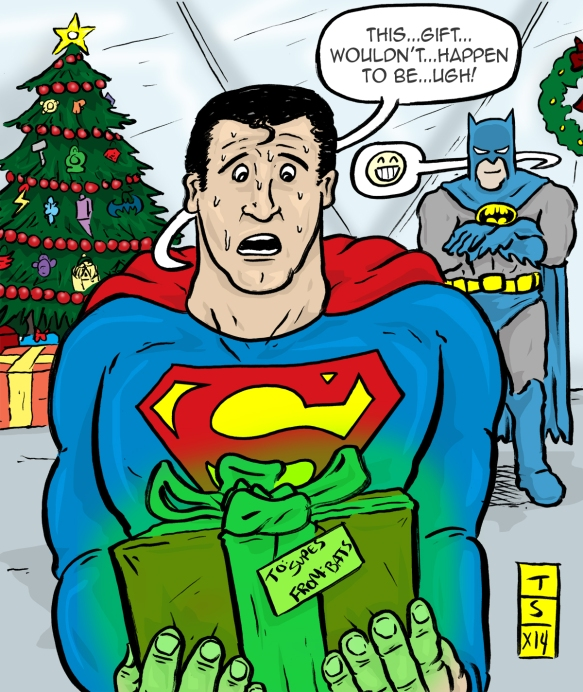 SUPES GIFT