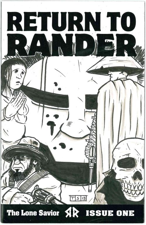 sketch cover 15