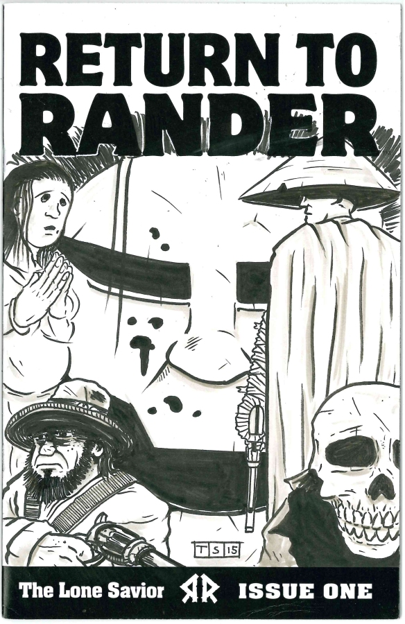 sketch cover 15